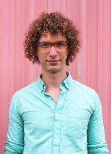 Sam Craft, Violin Teacher