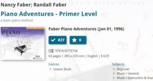 Faber 1